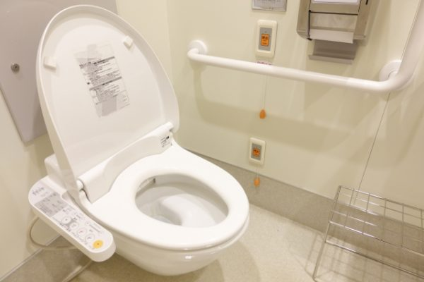 トイレつまり 大阪府